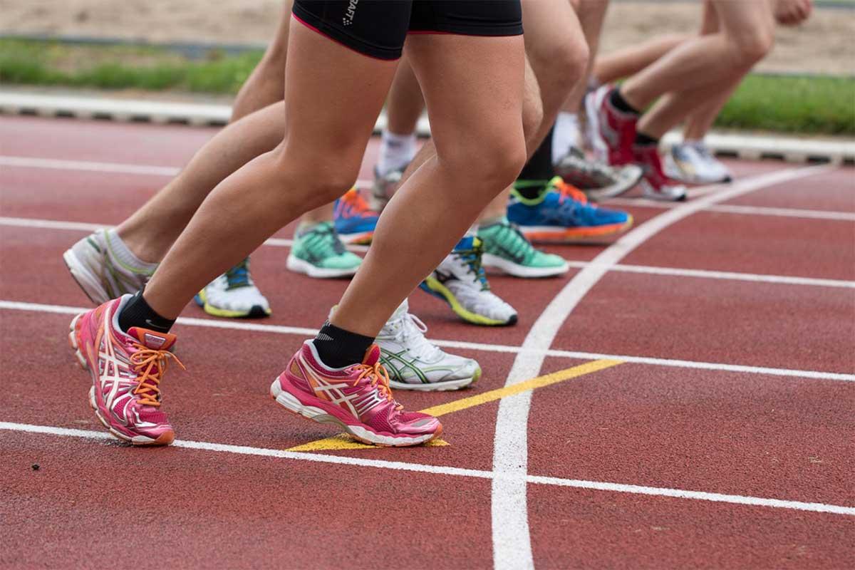 Marathon Final Winners
